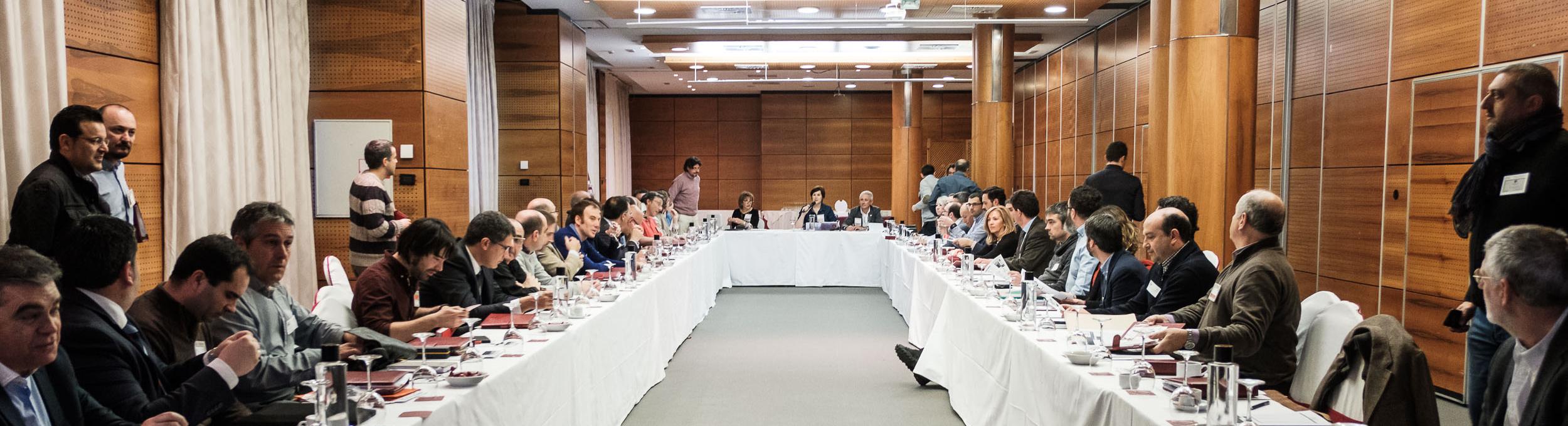 BNI Aurrera Araba - Networking en Vitoria-Gasteiz