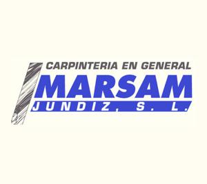 Carpinteria Marsam Jundiz